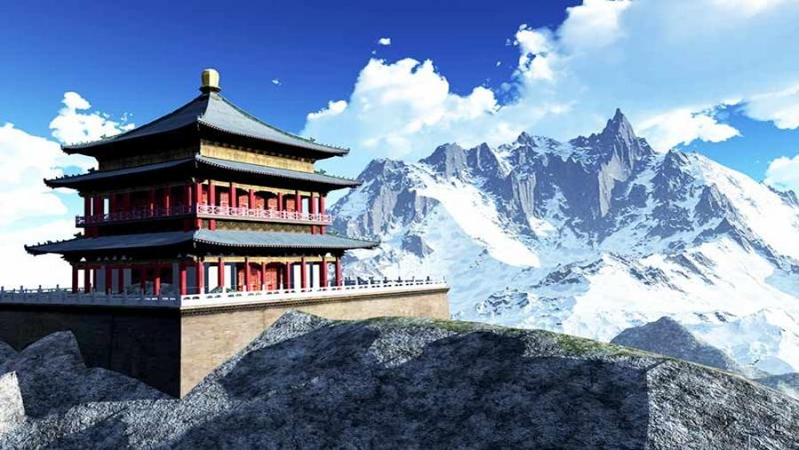 Visit Bhutan The Land Of Natural Beauty